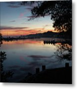 A New Day... Metal Print