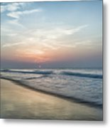 A New Morning Metal Print