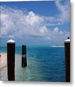 A Perfect Day Metal Print by Susanne Van Hulst