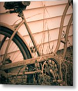 A Place In Time Metal Print