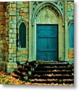 A Place Of Peace Metal Print