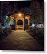 A Place To Rest Metal Print