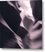A Purple Dream Metal Print