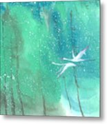 A Quiet Song Metal Print