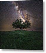 A Sky Full Of Stars Metal Print