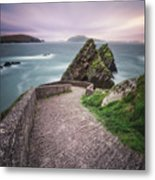 A Song For Ireland Metal Print