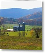 A Special Place Metal Print