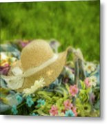 A Spring Afternoon Metal Print