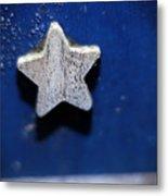 A Star Reborn Metal Print