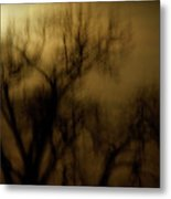 A Surreal Evening Metal Print