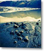 A Thousand Year Journey Metal Print