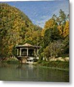 Abkhazia, New Athos Metal Print