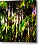 Abscond Squall Metal Print