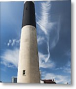 Absecon Lighthouse 2 - Atlantic City Metal Print