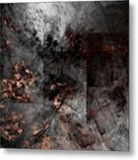 Abstract 01-07-10-a Metal Print