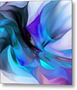 Abstract 012513 Metal Print
