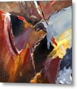Abstract 020606 Metal Print