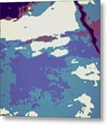 Abstract 021 Metal Print