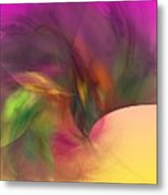 Abstract 030111 Metal Print