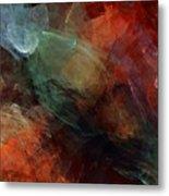 Abstract 042211 Metal Print