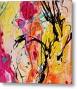 Abstract 058 Metal Print
