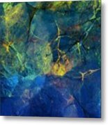 Abstract 081610 Metal Print