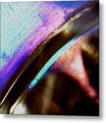 Abstract - 1  Metal Print