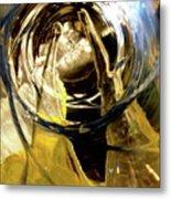 Abstract 1076 Metal Print