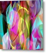 Abstract 3366 Metal Print
