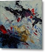 Abstract  33900122 Metal Print