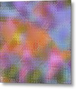 Abstract 405 Metal Print