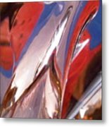 Abstract 420 Metal Print