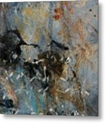 Abstract 4526987 Metal Print