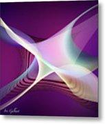 Abstract 4579 Metal Print