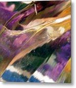 Abstract 513 Metal Print