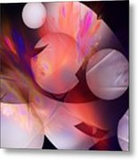 Abstract 51710d Metal Print