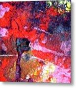Abstract 6539 Metal Print
