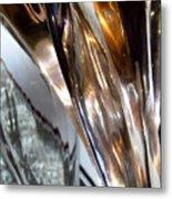 Abstract 661 Metal Print
