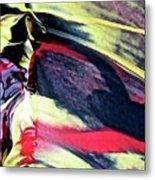 Abstract 6738 Metal Print