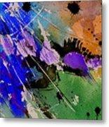 Abstract 6985321 Metal Print
