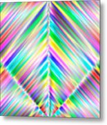 Abstract 700 Metal Print