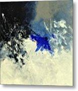 Abstract 8811301 Metal Print