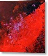 Abstract 88113013 Metal Print