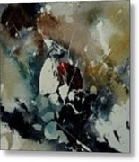 Abstract 900121 Metal Print