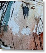 Abstract  9036 Metal Print