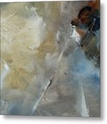 Abstract 904060 Metal Print