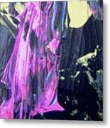 Abstract 9064 Metal Print