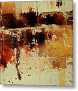 Abstract  90801245 Metal Print