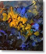 Abstract 972 Metal Print