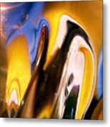 Abstract 976 Metal Print